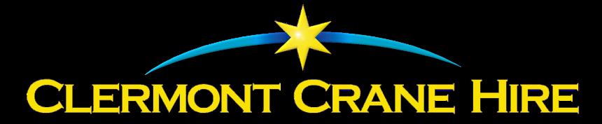 Clermont Crane Hire Logo